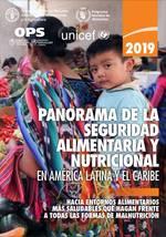 Panorama de la Seguridad Alimentaria y Nutricional en América Latina y el Caribe 2019