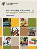 Africa Solidarity Trust Fund- Final report 2014-2018-Executive summary