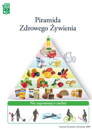 The Polish food guide. Reproduced with permission.