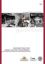 Decision tools for family poultry development