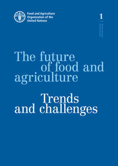 huge selection of 3d1c2 159de The future of food and agriculture  Trends and challenges