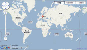 Naso Map Page