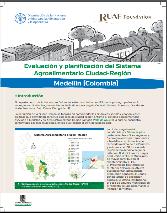 Evaluación Y Planificación Del Sistema Agroalimentario