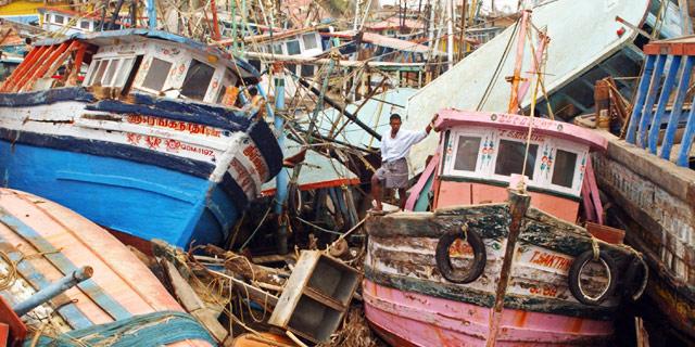 Tsunami : FAO in Emergencies