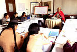 The Leadership School of Indigenous Women: supporting tomorrow
