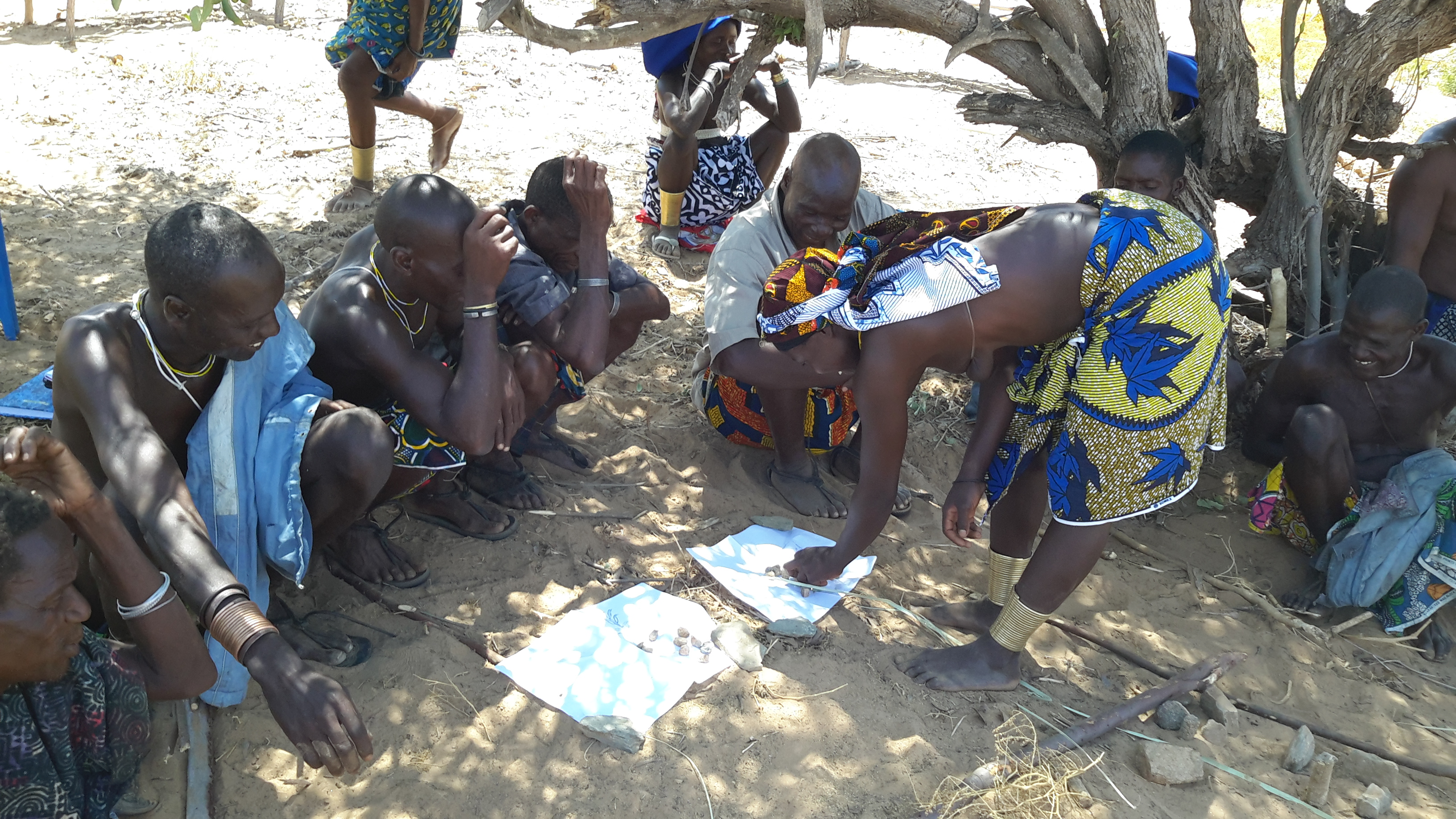 Using indigenous knowledge to reverse land degradation in Angola