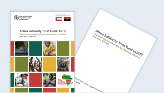 Africa Solidarity Trust Fund- Final report 2014-2018