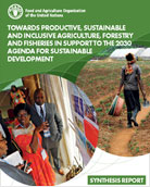 Regional workshop for Africa Kigali, Rwanda, 19-21 September 2016. Synthesis Report