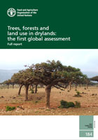 Trees, forests and land use in drylands: the first global assessment