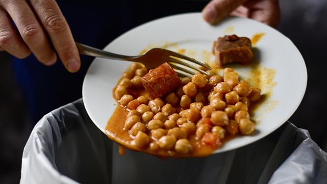 Se pierde un tercio de la comida que se produce: IPN