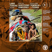 Land Tenure Journal