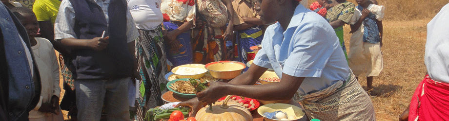 Malawi boosting infants health through improved complementary malawi boosting infants health through improved complementary feeding practices and recipes from locally available foods forumfinder Image collections