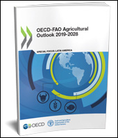 OECD-FAO Agricultural Outlook 2019 - 2028