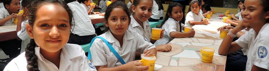 4798416453 Fortalecimiento de los Programas de Alimentación Escolar en el ámbito de la  Iniciativa América Latina y Caribe Sin Hambre 2025