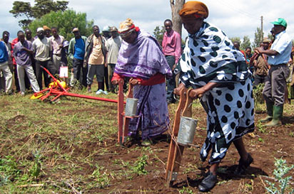 agricultural mechanization a sustainability tool for