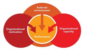 Analyse Organizational Performance Fao Capacity