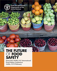 The Future of Food Safety