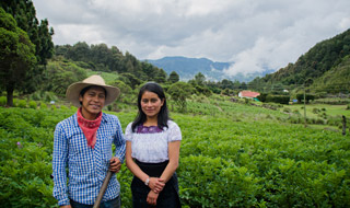 The entrepreneurship factory: harnessing the talent of rural youth in Guatemala