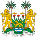 SIERRA LEONE GOVERNMENT