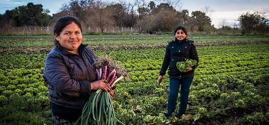 Resultado de imagen para mujeres rurales