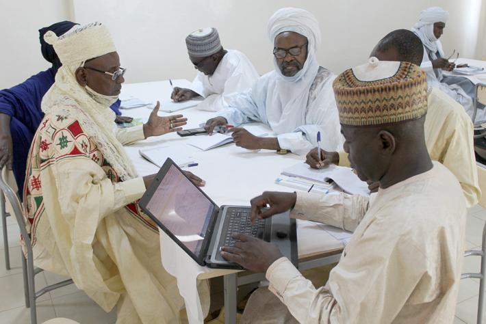 seminaire niger
