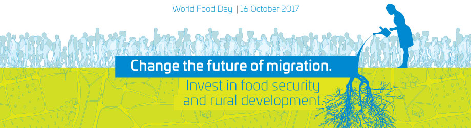 Image result for World Food Day 2017